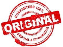 کالای اصل و اوریجینال